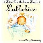 Betsy Hernandez Hide'em In Your Heart Lullabie