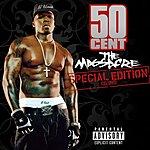 50 Cent The Massacre (Re-Issue) (Parental Advisory)