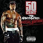 50 Cent The Massacre (Parental Advisory)