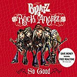 Bratz So Good (3-Track Single)