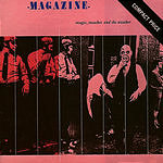 Magazine Magic, Murder And The Weather