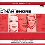 Dinah Shore The Ultimate Dinah Shore