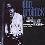 Don Grolnick The Complete Blue Note Recordings: Don Grolnick