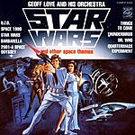 Geoff Love & His Orchestra Star Wars & Other Space Themes