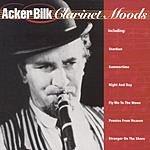 Acker Bilk Clarinet Moods