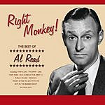 Al Read Right Monkey!