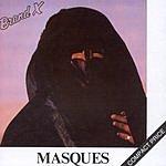 Brand X Masques
