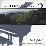 EMI Christian Music Group Presents Simply Worship Vol.2: Lamb Of God - Instrumental Praise Classics Featuring Piano