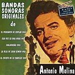 Antonio Molina Antonio Molina Y El Cine