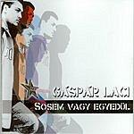 Gaspar Laci Sosem Vagy Egyedul (3-Track Maxi-Single)