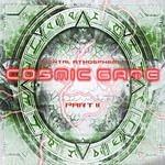Cosmic Gate Mental Atmosphere, Part II (2 Track Remix Single)