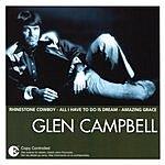 Glen Campbell The Essential Glen Campbell