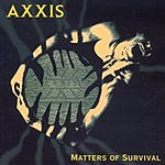 Axxis Matters Of Survival