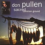 Don Pullen Sacred Common Ground