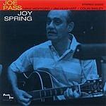 Joe Pass Joy Spring