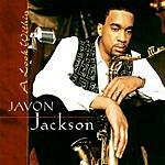 Javon Jackson A Look Within