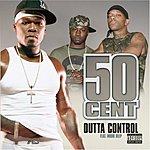 50 Cent Outta Control (3 Track Remix Single) (Parental Advisory)