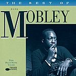 Hank Mobley The Blue Note Years: The Best Of Hank Mobley