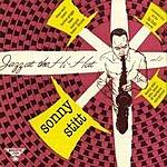 Sonny Stitt Live At The Hi-Hat, Vol.2
