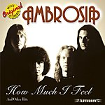 Ambrosia How Much I Feel and Other Hits (Remastered)