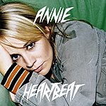 Annie Heartbeat (3 Track Single)