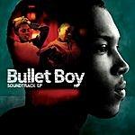 Massive Attack Bullet Boy: Original Soundtrack - EP