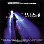 Runrig The Greatest Flame