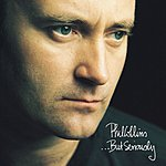 Phil Collins All Of My Life (Single)