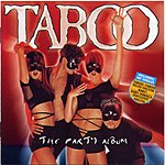 Taboo The Party Album