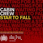 Cabin Crew Star To Fall (CD 1)