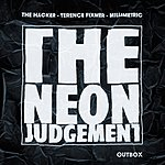 The Neon Judgement Outbox