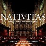 Edward Higginbottom Nativitas - A Celebration Of Peace