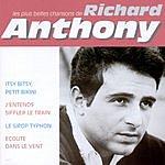 Richard Anthony Les Plus Belles Chansons De Richard Anthony