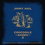 Jimmy Nail Crocodile Shoes II
