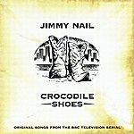 Jimmy Nail Crocodile Shoes