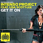 Intenso Project Get It On