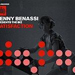Benny Benassi Satisfaction (2 Track Remix Single)