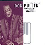 Don Pullen The Best Of Don Pullen: The Blue Note Years