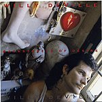 Willy DeVille Backstreets Of Desire