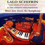 Lalo Schifrin More Jazz Meets The Symphony