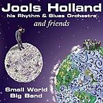 Jools Holland Jools Holland & Friends: Small World Big Band