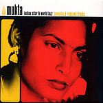 Mukta Indian Sitar & World Jazz