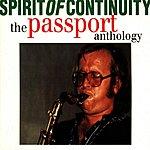 Klaus Doldinger's Passport The Passport Anthology