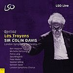 Sir Colin Davis Les Troyens (Opera In Five Acts)