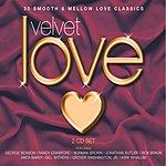 Cover Art: Velvet Love