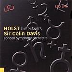 Sir Colin Davis The Planets