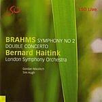 Bernard Haitink Symphony No.2 & Double Concerto