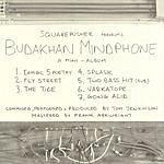 Squarepusher Budakhan Mindphone