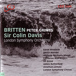 Sir Colin Davis Peter Grimes