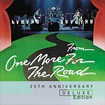 Lynyrd Skynyrd One More From The Road: 25th Anniversary Deluxe Edition (Live)